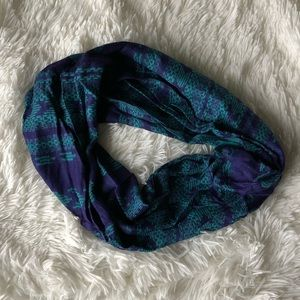 Charming Charlie scarf